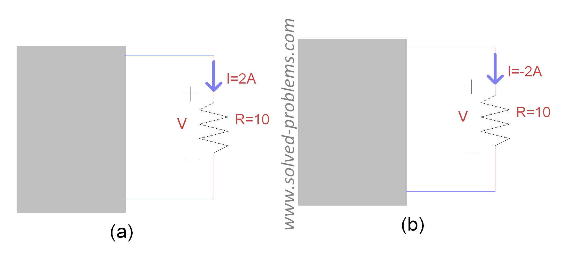 Current Source Archives Solved Problems How To Reduce Voltage With Resistors Continue Reading