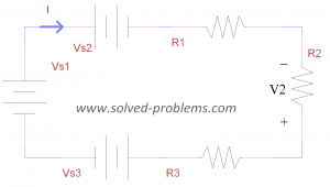 Problem 1-5 - Choosing the loop current
