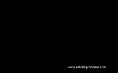 Nodal Analysis - Supernode - Solved Problems