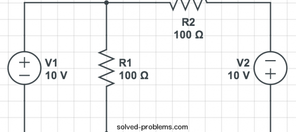 Resistive Circuit