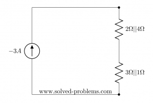 Resistors are in parallel