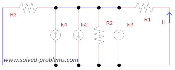 Problem 1-6 - Single node-pair analysis