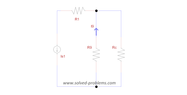Circuit Reduction - Reduced circuit