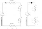 Problem 1-16: Voltage Divider
